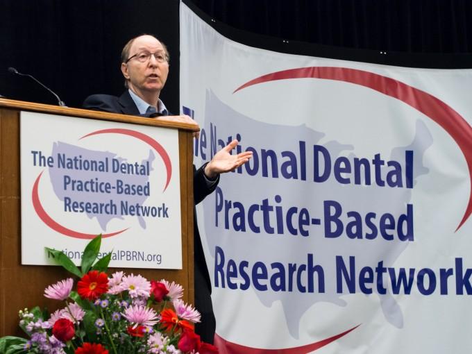 Dr. Paul Benjamin